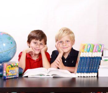 Dziecko nie chce się uczyć. jak pomóc dziecku