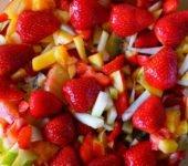 Sałatka owocowa przepisy dla dzieci