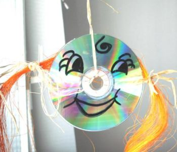 Uśmiechnięta Płyta CD