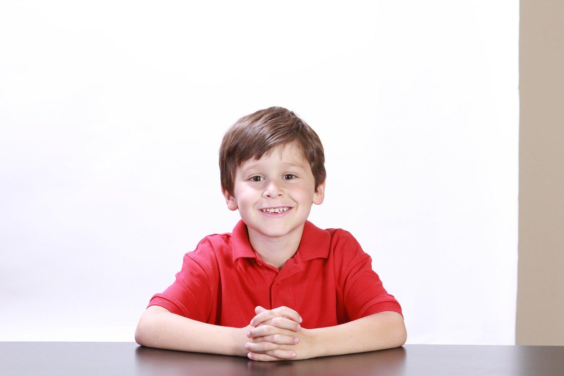 Jak pracować z dzieckiem z dysleksją.