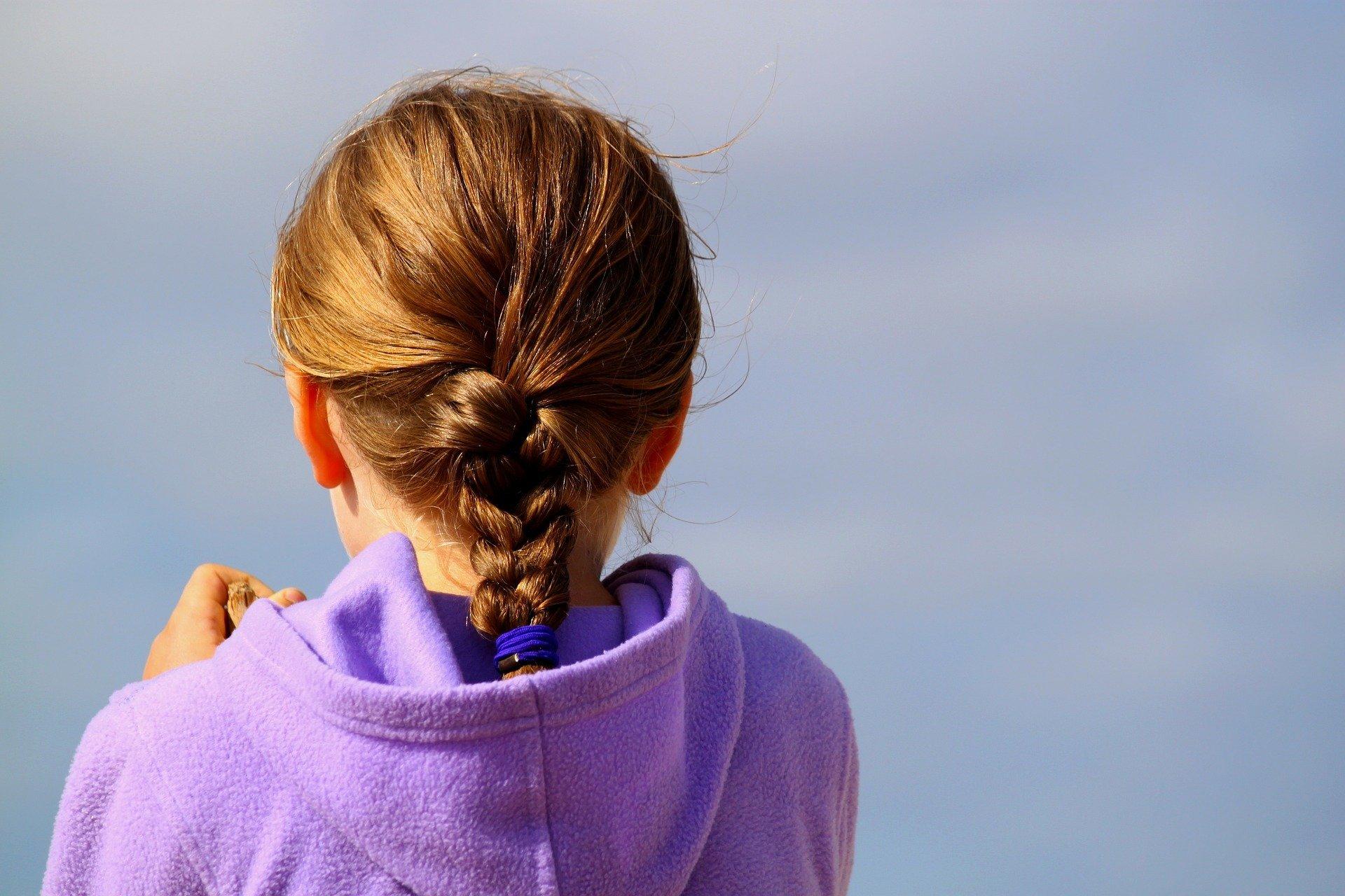 Problemy szkolne dzieci. Fobie i leki dziecka