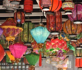 Nowy Rok w Chinach ciekawostki
