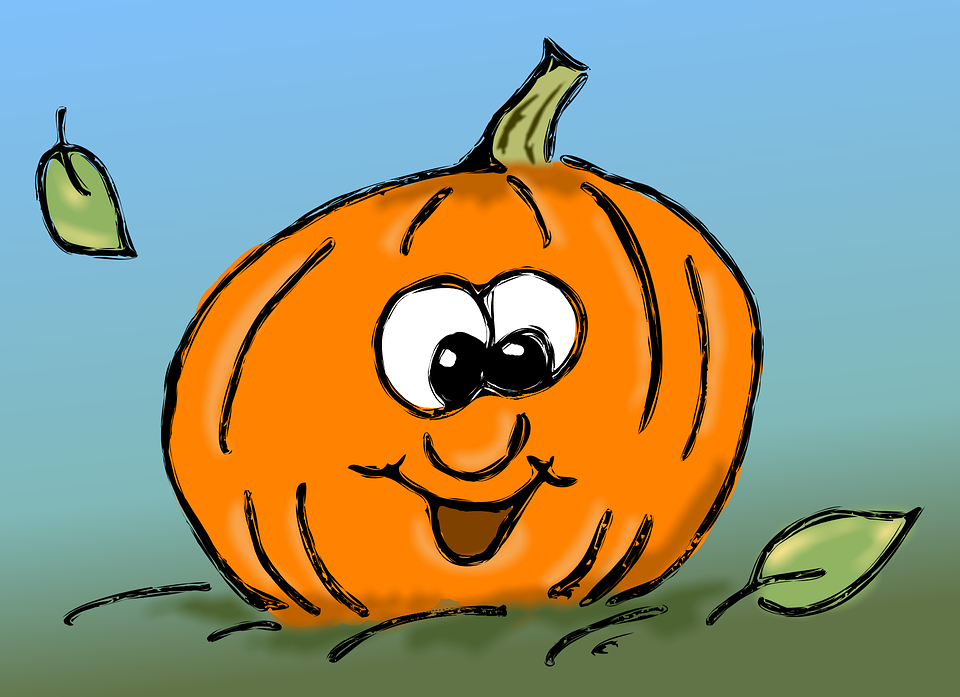 Halloween przepisy dla dzieci