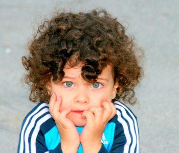Moje dziecko się złości. jak reagować na złość dziecka