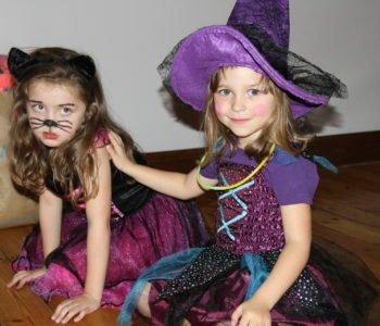 Scenariusz balu karnawałowego dla dzieci