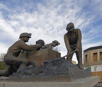Barbórka święto górników
