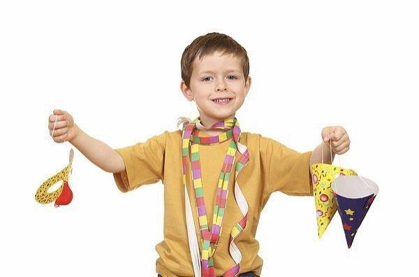 Pomysły na bal karnawałowy dla dzieci