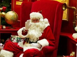 Czy Mikołaj istnieje