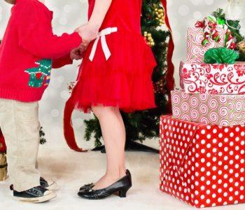 Pomysły na prezenty. Boże Narodzenie