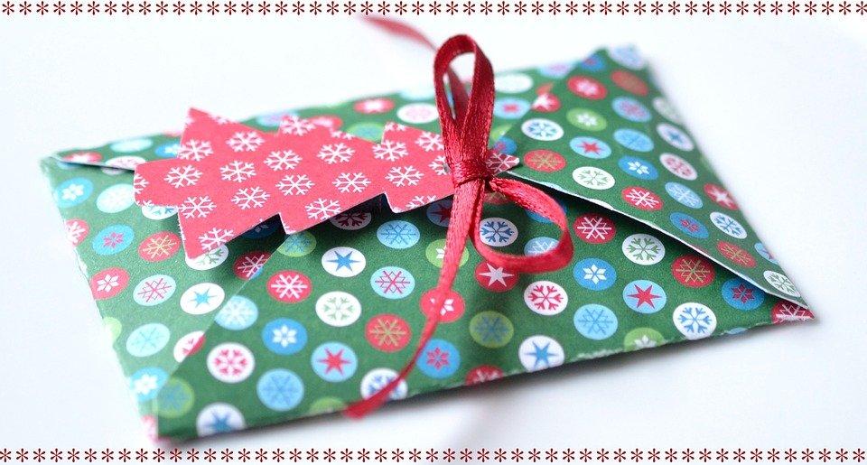 Niebanalne życzenia świąteczne. Boże Narodenie