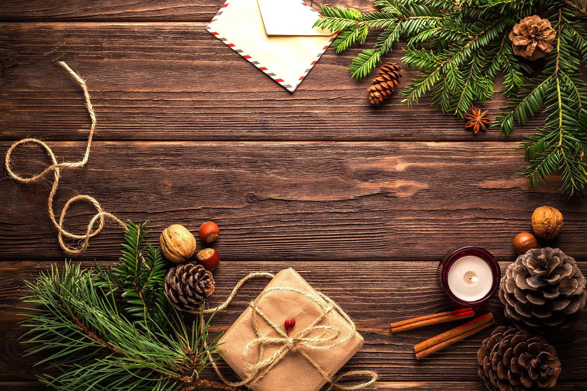 Gotowe teksty życzeń świątecznych na Boże Narodzenie Piękne życzenia