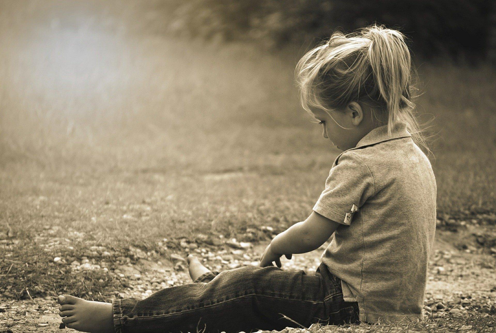Przyczyny lenistwa dzieci