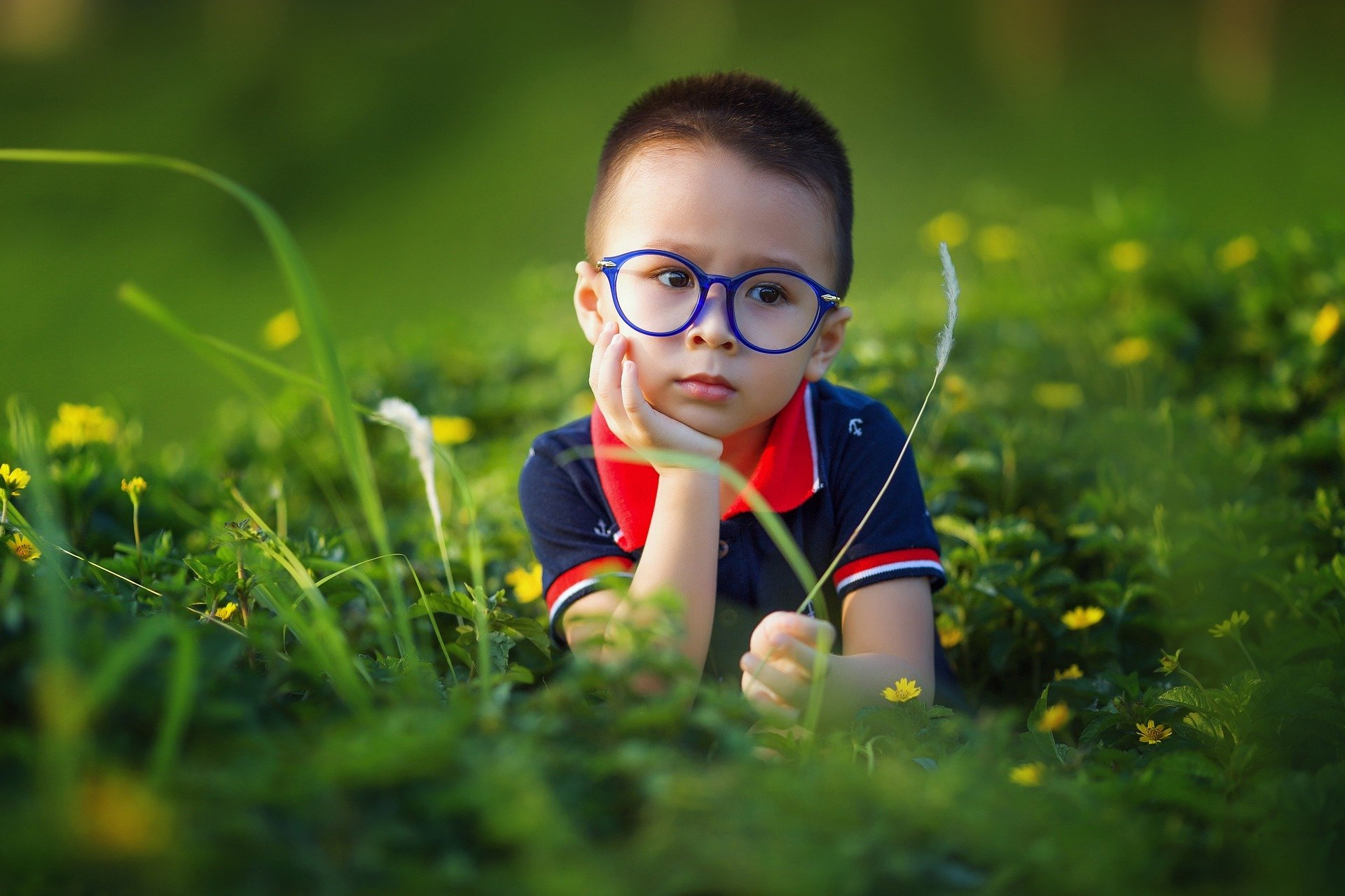 Leniwe dziecko, przyczyny i sposoby na lenistwo dzieci