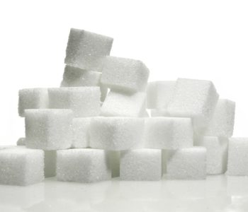 Igloo z cukru