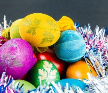 Jak zrobić pisanki z pietruszki zabawy świąteczne dla dzieci