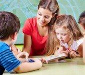 Adaptacja przedszkolna