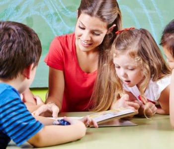 Jak ułatwić dziecku debiut w roli przedszkolaka