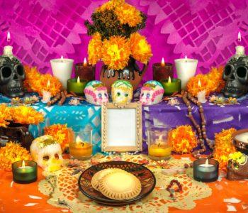 Halloween w Meksyku zwyczaje i ciekawostki