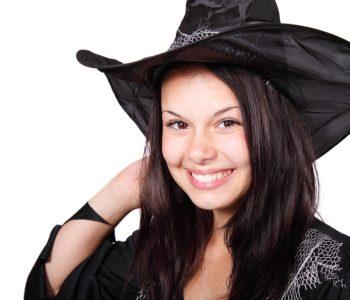 Halloween oswaja lęki dziecka