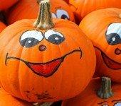 Halloween ozdoby pomysły