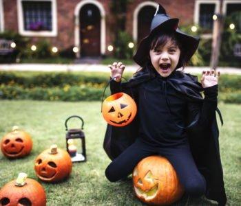 Po co dzieciom Halloween?