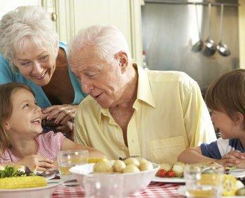 Wychowywanie dziecka przez rodziców