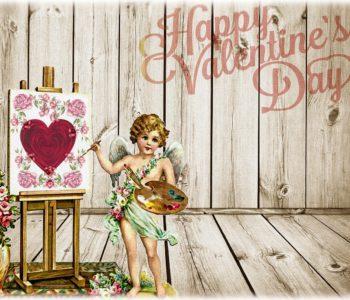 Życzenia i wiersze na Walentynki