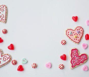 Walentynka dla córeczki