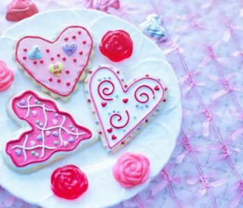 Walentynka dla bobasa