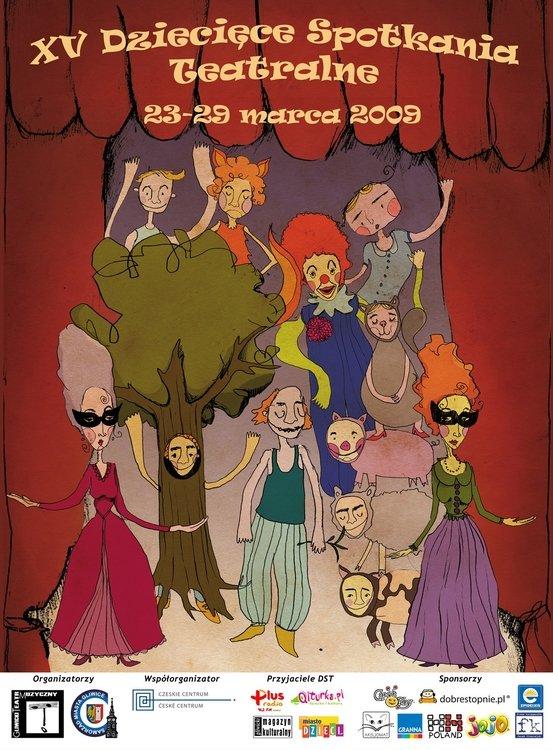 XV-Dziecięce-Spotkania-Teatralne