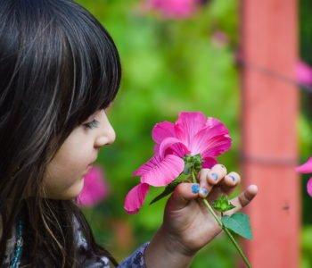Scenariusz zajęć dla dzieci na Dzień Kobiet – Muzyczne upominki