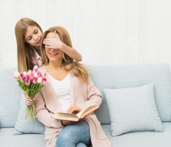 Życzenia dla mamy, wierszyki na Dzień Matki