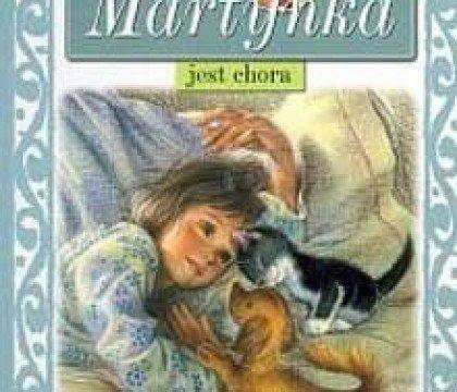 Książki-z-serii-o-Martynce