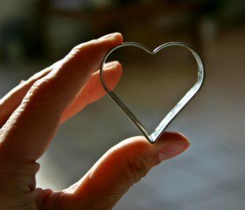 pixabay ciastko foremka serce