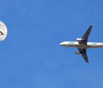Samolotem z dzieckiem