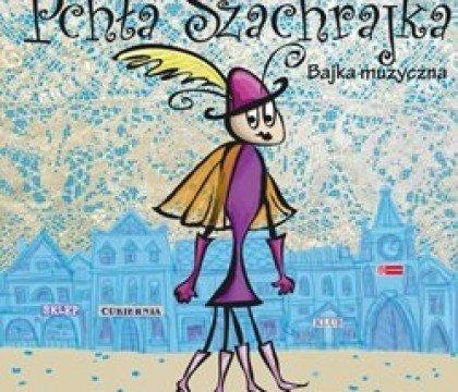 Pchła-Szachrajka-Jana-Brzechwy