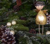 ozdoby choinkowe Boże Narodzenie