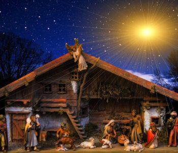Kolęda Narodził się nam Zbawiciel, tekst i melodia