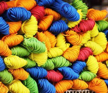 sznur sznurki kolory