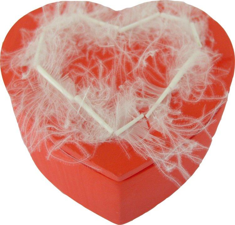 ceramiczne serce