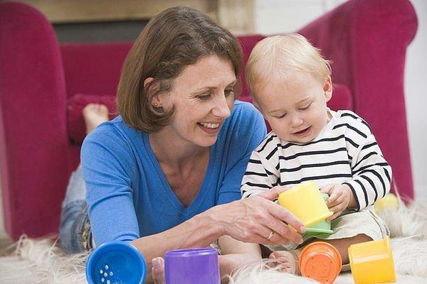 zajęcia dla mam i dzieci w józefowie