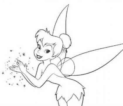 Kolorowanki-Disneya