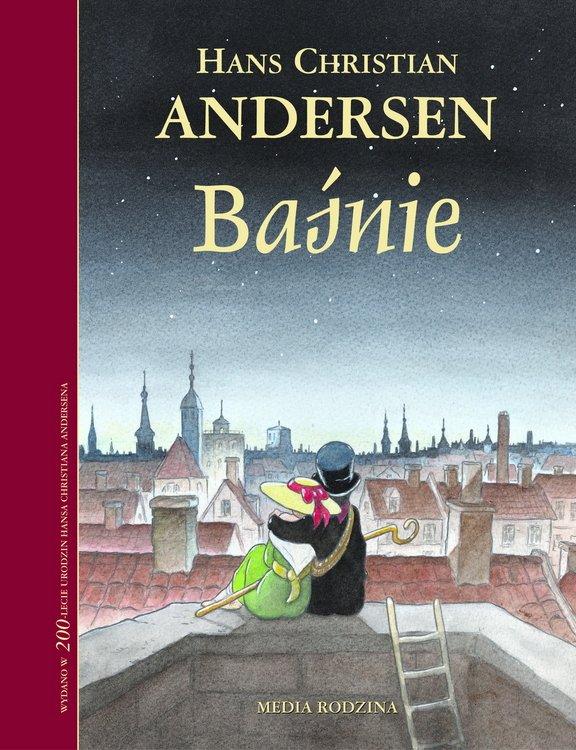 Noc z Andersenem w Tychach