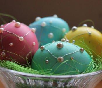 Wielkanocne malowanki i pisanki
