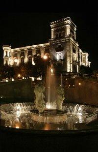 Noc w Muzeum w Bielsku-Białej
