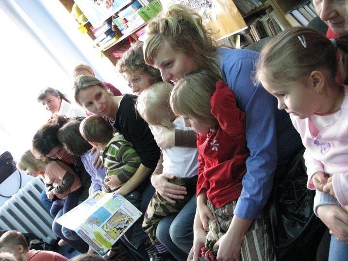 Warsztaty dla dzieci w Trójmieście