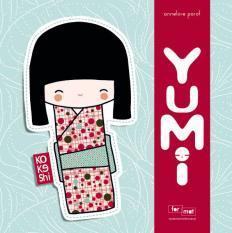 Yumi książka dla dzieci recenzja