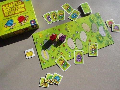 Kącik gier planszowych w Książnicy Płockiej