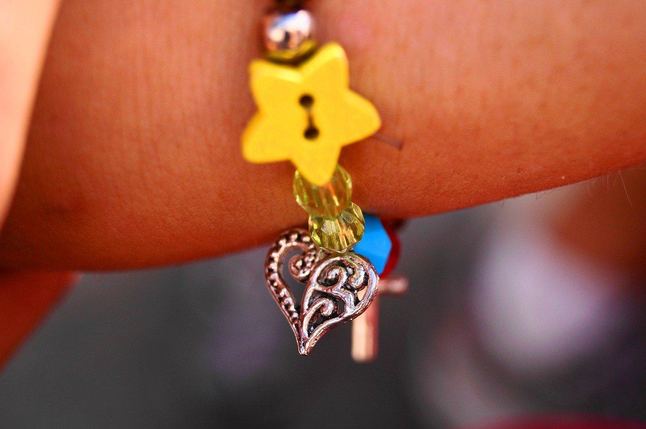 pixabay bransoletka biżuteria