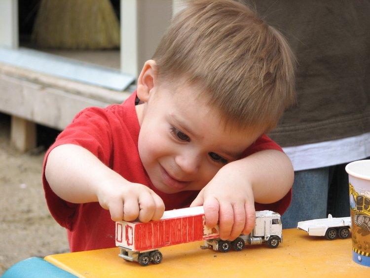 Pomysł na prezent na Dzień Dziecka
